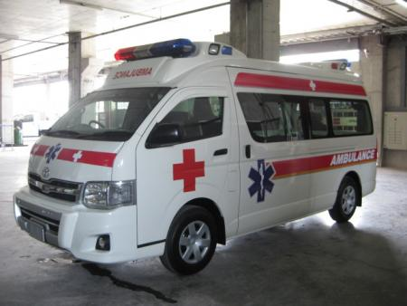 Ambulance Fabricators in Hyderabad Cost of Ambulance Fabrication in Hyderabad Ambulance Suppliers in Hyderabad Ambulance Fabricators in Hyderabad - Ambulance Manufacturing Company We are One of the Best Ambulance Manufacturing Company in Hyderabad. We Provide all Solutions of Ambulance fabrication at Affordable Price. Get Quote Now.